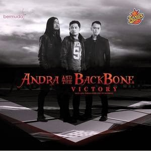 Andra And The Backbone - Victory (Full Album 2013)