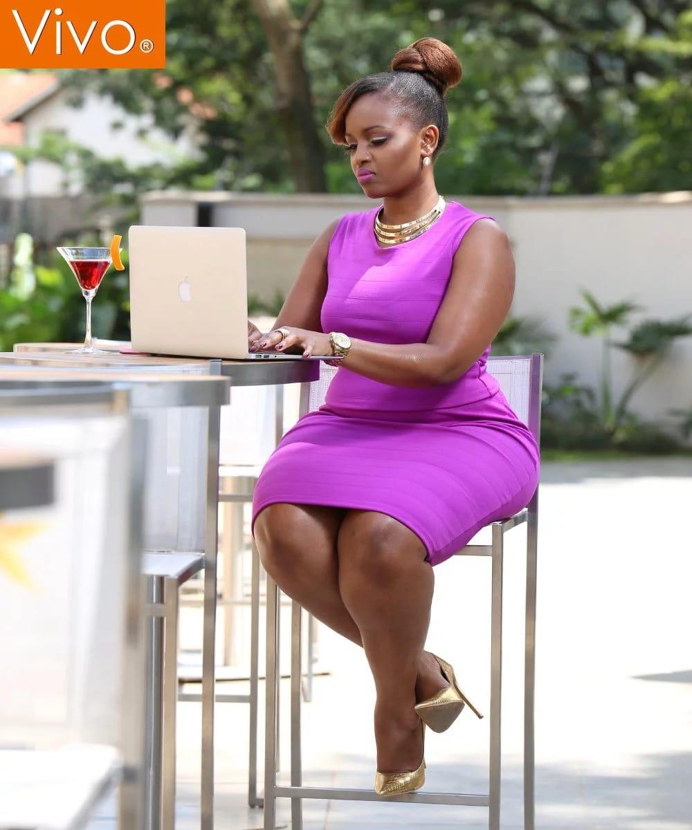 Grace Msalame Biography, Husband, Kids, Blog, Hips, Age