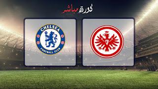 مشاهدة مباراة ارسنال وفالنسيا بث مباشر 02-05-2019 الدوري الأوروبي