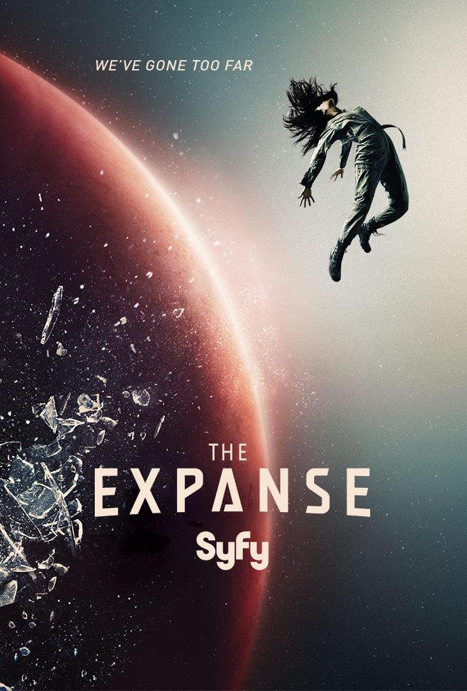 The Expanse | Syfy