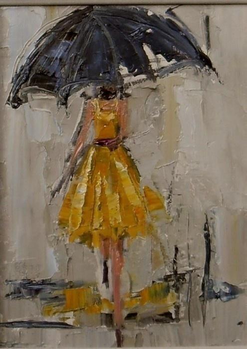 KendraBurtonArt: Oil Painting For Beginners - How to Get ...