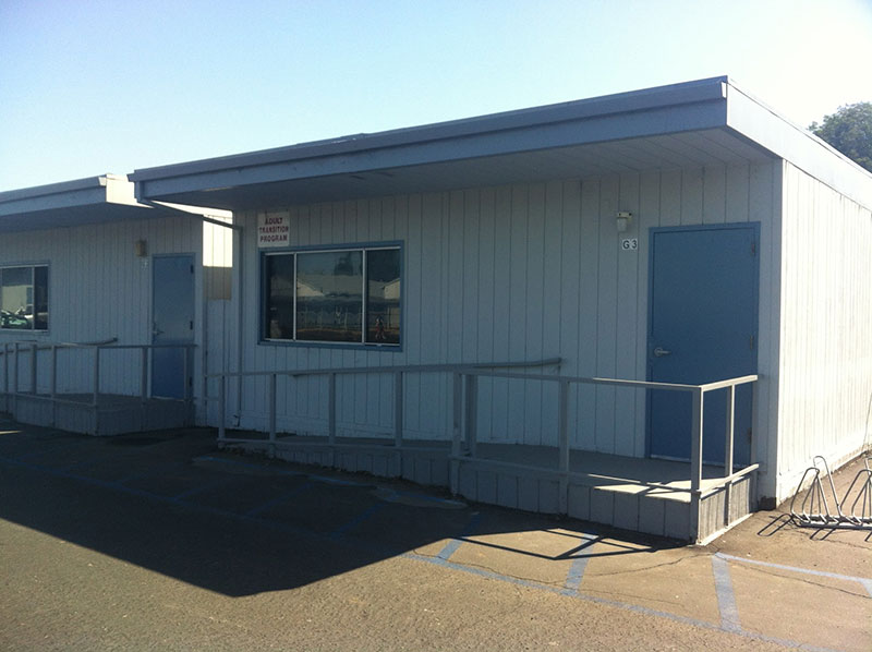 For Sale 24 X 38 Used Portable Modular Classrooms