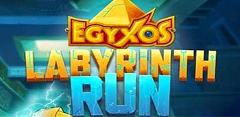 Egyxos - Labyrinth Run Apk