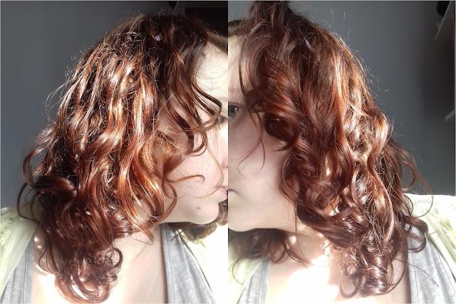 Sobota dla włosów: odżywka profesjonalna bielendy, olej marula i płukanka lniana