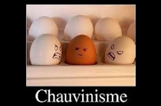Pengertian Chauvinisme dan Contohnya,apa yang dimaksud chauvinisme,chauvinisme,maksud chauvinisme,apa itu chauvinistik,majas dan contohnya,artikel dan contohnya,asimilasi dan contohnya,pantun,