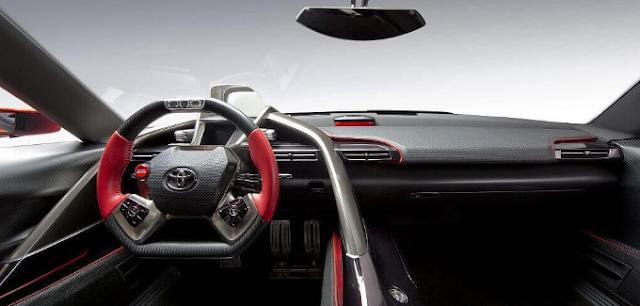 2018 Toyota 2JZ Engine Specs