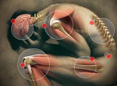yang memdampaki sebahagian besar manusia yang  Penyakit Parkinson : Pengertian dan Penyebab