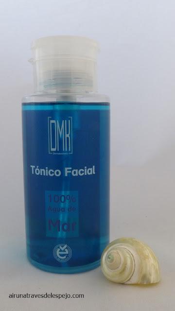 tonico facial dermakosmetic