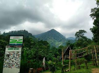 Gunung Betung
