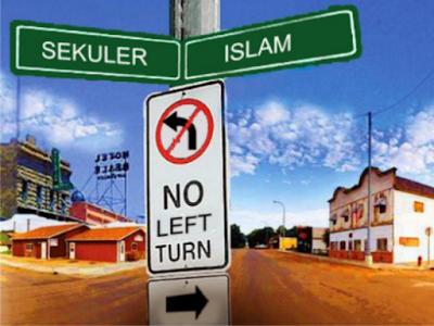 Apakah Yang Dimaksud Dengan Paham Sekulerisme Itu ?