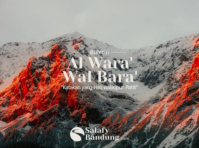 Buletin Al Wala' Wal Bara' Edisi 5