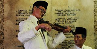 Hari Musik Nasional - Bahasa Sunda