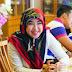 Nah ini dia Raabiatul Adawiyah Istri Pangeran Brunei, Qori' Terbaik Dunia