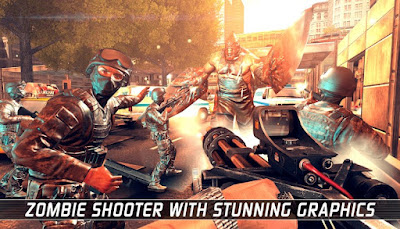 Unkilled APK + Mod + DATA for Android Online