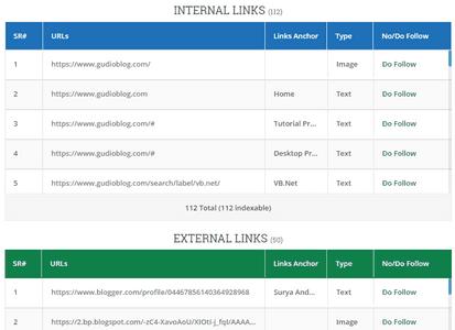 Make a Backlink - Total Link