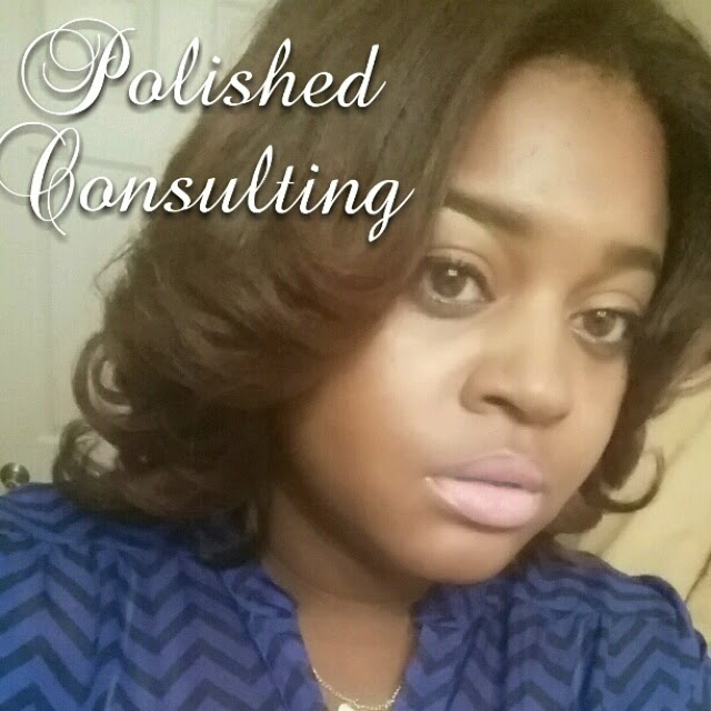 Polished Consulting Home