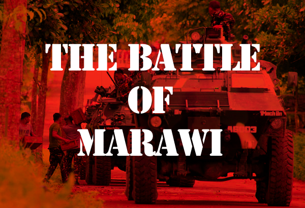 The Battle of Marawi - the events that led to war