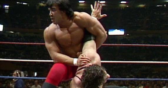 Top Ten Things 80s Wrestling Matches Enuffa Com