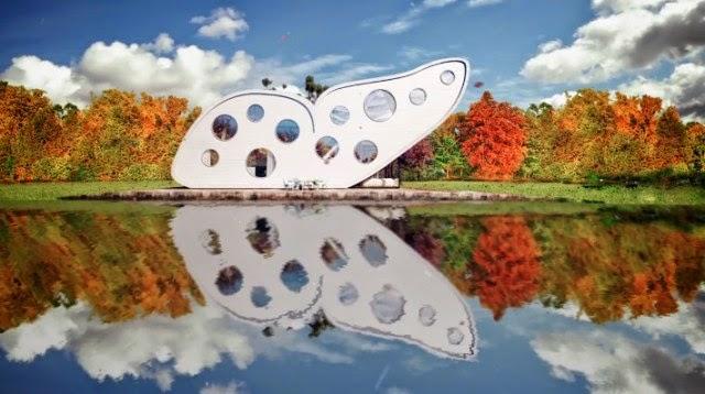 Butterfly house Thi Lima animatedfilmreviews.filminspector.com