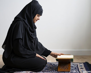 Bacaan Niat Puasa Arafah dan Tarwiyah Bahasa Arab Dan Artinya