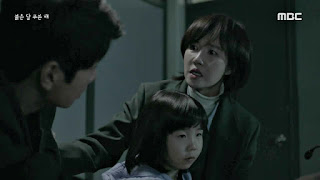 Sinopsis Children of Nobody Episode 11 - 12
