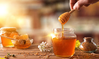Το μέλι «καθαρίζει» τις αρτηρίες!