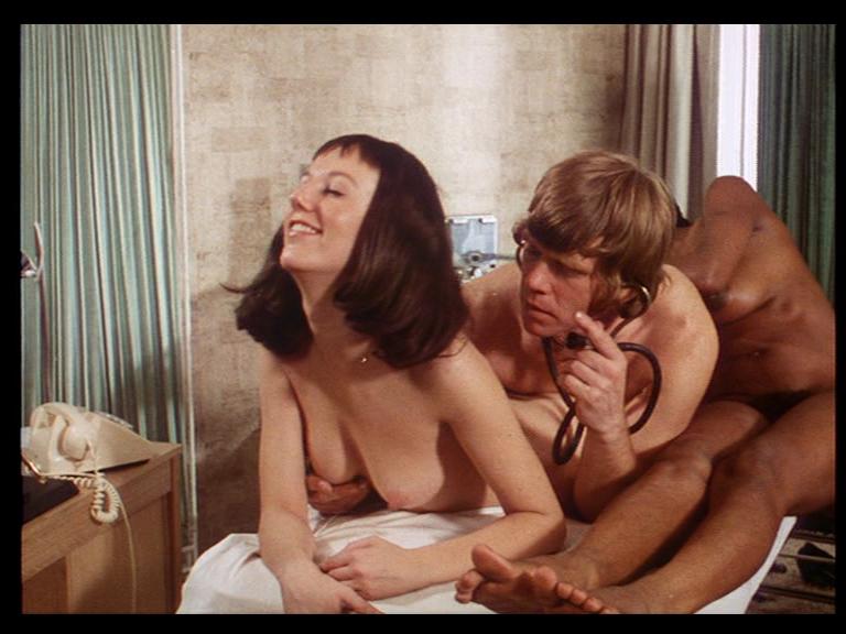 Valerie leon nude pics