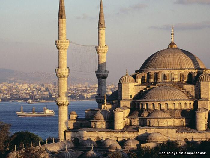 29 Mei: Tentera Terbaik Islam Menakluki Constantinople
