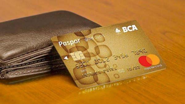 biaya Ganti Kartu ATM BCA Blue Ke Gold