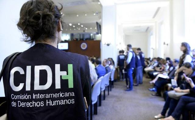 Comisión Interamericana: Tribunales militares no pueden juzgar a civiles