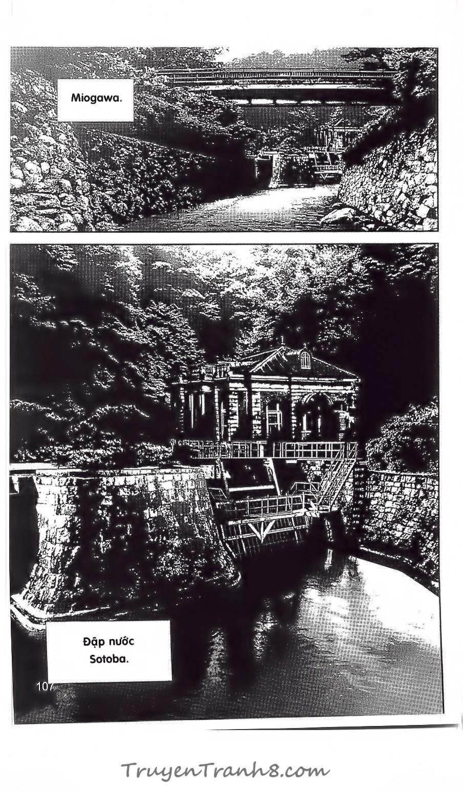 Shiki chapter 37 trang 10