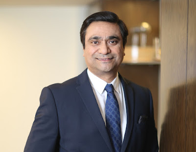 Telenor Pakistan CEO to lead Telenor Group's Emerging Asia Cluster