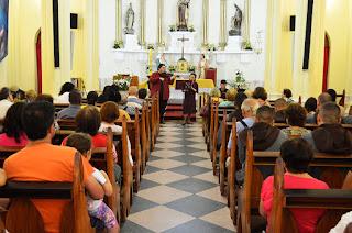 Música na Matriz em Teresópolis : Projeto Orpheus encanta público