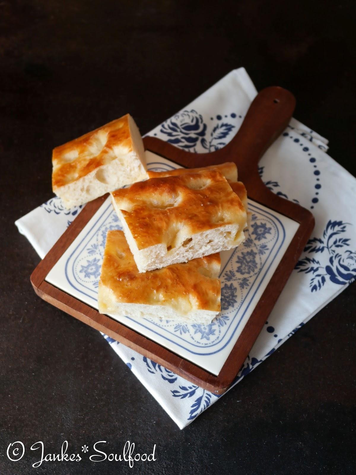Butterlochkuchen von Jankes Soulfood
