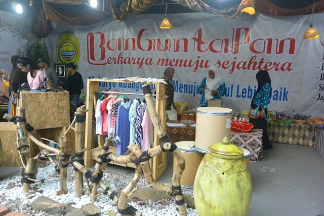 Kecamatan Banguntapan Bantul Expo