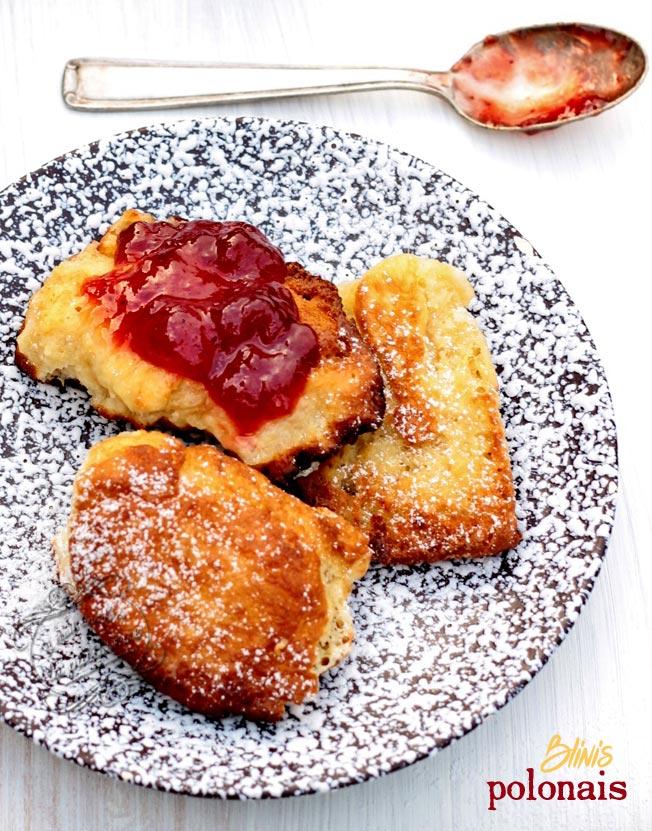 cuisine polonaise