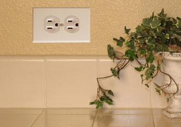 Kitchen Backsplash Outlet kyle switch plates: fixes for kitchen backsplash switches & outlets