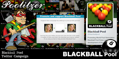 blackball pool twitter campaign