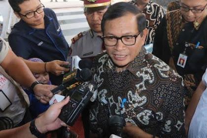 Sempat Bikin Heboh, Akhirnya Istana Jawab Misteri Kehadiran PAN di Koalisi Jokowi
