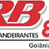 Ouvir a Rádio Bandeirantes AM 820 de Goiânia GO Ao Vivo e Online