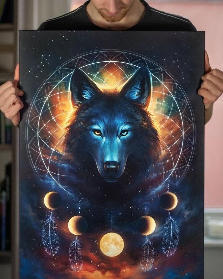 10-Wolf-Moon-Jonas-Jödicke-Digital-Art-www-designstack-co