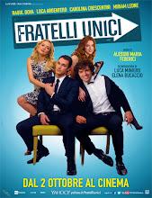 Fratelli unici (2014) [Latino]