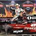 Rahal gana la final más cerrada en la historia en el Texas Motor Speedway
