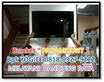 0818 0927 9222XL Bracket TV Bracket Projector Jual