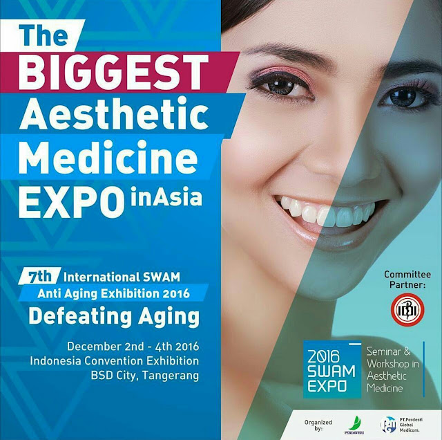 The Biggest Aesthetic Medicine Expo In Asia