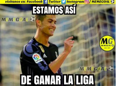 Cristiano Ronlado despacito gana la Liga