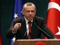 Mantab! Turki Puji FPI & Kecam Eropa Yang Usik Indonesia: Jangan Coba-coba Ganggu Saudara Kami!