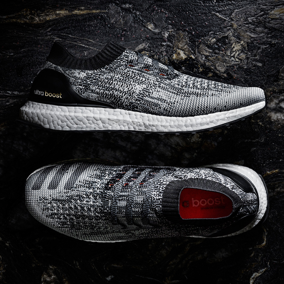 311c1f95f255 These Four adidas Ultra Boost Uncaged Debut Tomorrow - Sneaker News ...