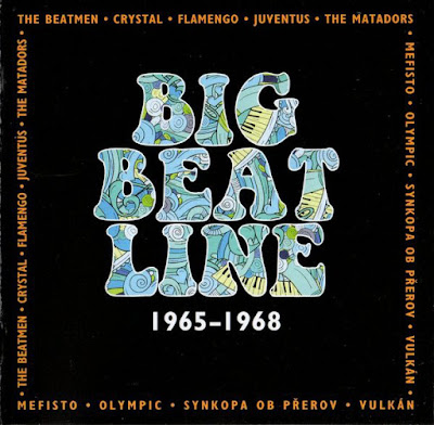 VA - Big Beat Line 1965-1968