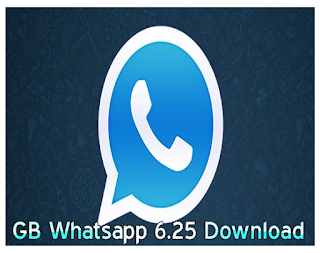 GB Whatsapp 6.25 Download